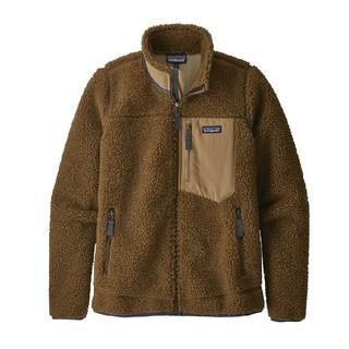 patagonia - パタゴニア レトロX  ボア ジャケット ブルゾン ブラウン サイズM