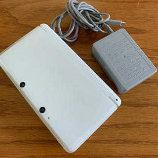 ニンテンドー3DS - 任天堂3DS本体&充電器