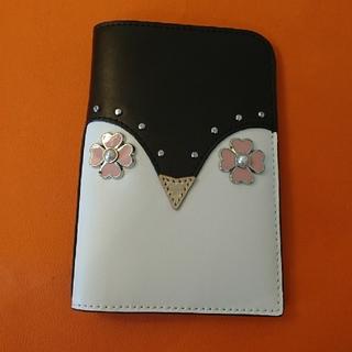 kate spade new york - ケイトスペード パスポートケース