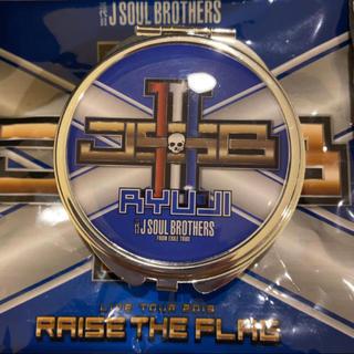 三代目 J Soul Brothers - 今市隆二 タブレット