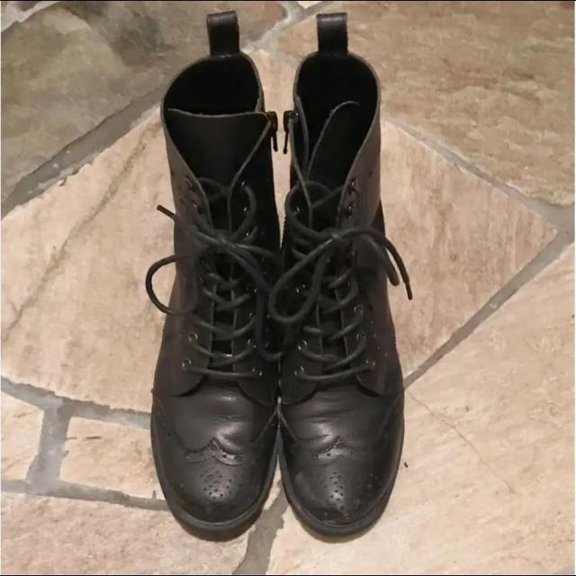 BARCLAY(バークレー)のバークレー ブーツ レディースの靴/シューズ(ブーツ)の商品写真