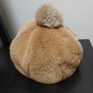 STUDIO CLIP - スタジオクリップ ベレー帽