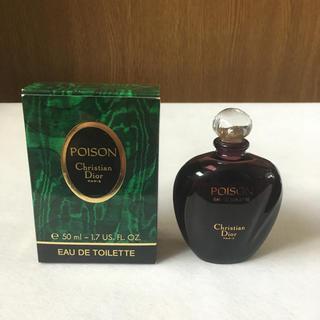 クリスチャンディオール(Christian Dior)のプワゾン 香水(香水(女性用))