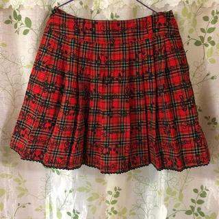 Shirley Temple - シャーリーテンプル スカート 160