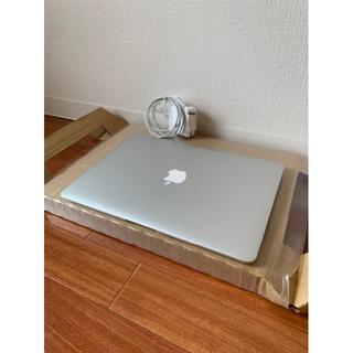 Apple - MacBook Air 13インチ(2017年)8GB 256GB