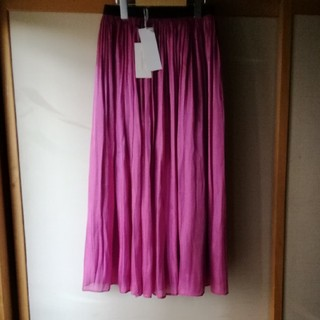 GRACE CONTINENTAL - 新品グレースコンチネンタルスカート