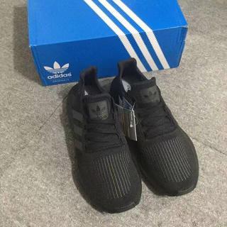 アディダス(adidas)の26 新品アディダスオリジナルス スニーカー黒(スニーカー)