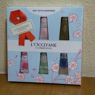 L'OCCITANE - L'OCCITANE◆ハンドクリームセット