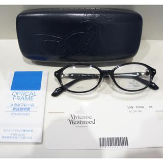 Vivienne Westwood - 新品特価■Vivienne Westwood■メガネフレーム&ケース■正規品