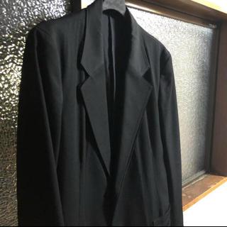 Yohji Yamamoto - 13aw ウールギャバジン二重ジャケット サイズ2