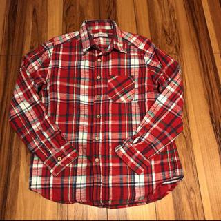 キューブシュガー(CUBE SUGAR)のキューブシュガーシャツ(シャツ/ブラウス(長袖/七分))