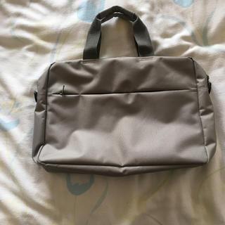 ムジルシリョウヒン(MUJI (無印良品))の❇️無印良品❇️   ビジネスバッグ 未使用✨✨(ビジネスバッグ)