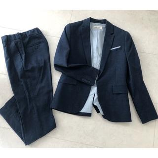 エイチアンドエム(H&M)の卒業式スーツ H&M(セットアップ)