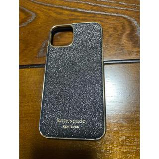 ケイトスペードニューヨーク(kate spade new york)の🎄【iPhone 11Pro】kate spade ラメケース🎄(iPhoneケース)