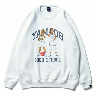 "アップルバム(APPLEBUM)のAPPLEBUM  ""YAMAOH 2.0"" Crew Sweat (パーカー)"