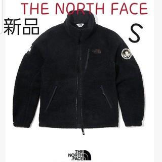 THE NORTH FACE - ノースフェイス THE NORTH FACE リモフリース ジャケット S 新品