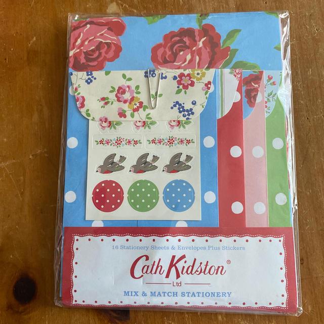 Cath Kidston(キャスキッドソン)のCath Kidston Mix & Match Stationery その他のその他(その他)の商品写真