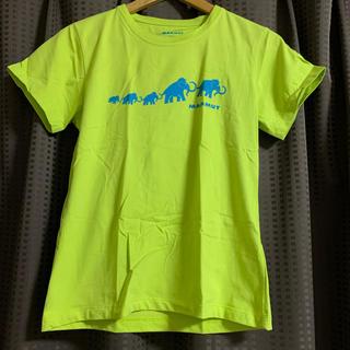 マムート(Mammut)の花音様専用 mammut T shirt(Tシャツ(半袖/袖なし))