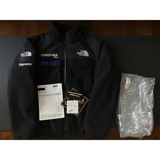 Supreme - supreme the north face Fleece Jacket M 黒