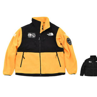 THE NORTH FACE - The North Face 7 SUMMITS 95 レトロデナリジャケット