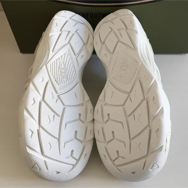 KEEN(キーン)のキーン サンダル エヴォフィット ワン スニーカーサンダル レディースの靴/シューズ(サンダル)の商品写真