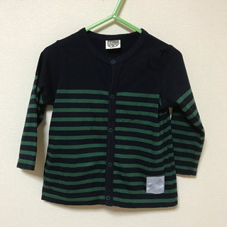 エフオーキッズ(F.O.KIDS)の子供服 上着 90cm(ジャケット/上着)