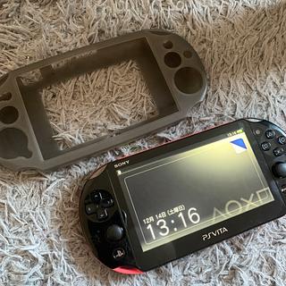 PlayStation Vita - PSVITA2000【箱あり】