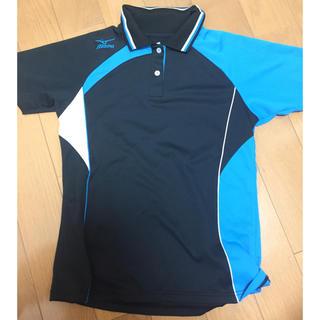 ミズノ(MIZUNO)のMIZUNO ミズノ テニス バドミントン ウェア ゲームシャツ ユニフォーム(ウェア)