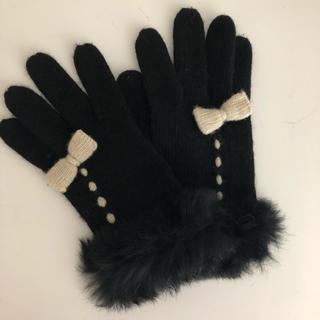 CECIL McBEE - 3-11【セシルマクビー】レディース手袋