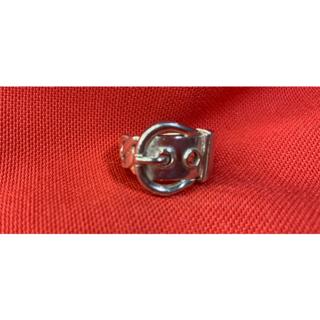エルメス(Hermes)のエルメス シルバーリング ディアンヌ (リング(指輪))