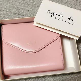 アニエスベー(agnes b.)のagnes b. 財布(財布)