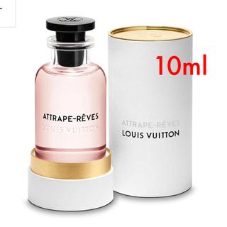 LOUIS VUITTON - アトラップ レーヴ  正規品 ルイヴィトン 香水 10ml 未開封