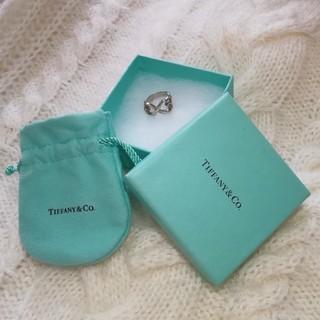 ティファニー(Tiffany & Co.)のTiffany& Co.(リング(指輪))