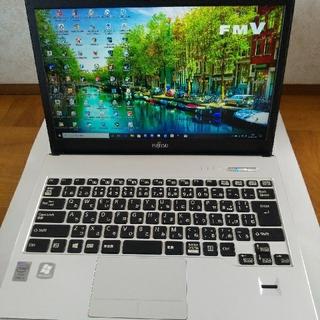 富士通 - 富士通  LIFEBOOK S904/J ノートパソコン