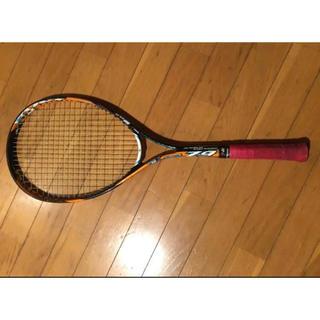 ミズノ(MIZUNO)のテニスラケット ミズノ ジストZ9(ラケット)