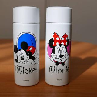 Disney - ディズニー ミッキーマウス 水筒120ml 未使用品