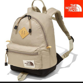 THE NORTH FACE - ノースフェイス THE NORTH FACE バークレーミニ NMJ71752