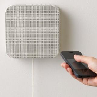 MUJI (無印良品) - ■新品■無印良品壁掛け式Bluetoothスピーカー/型番MJBTS‐1