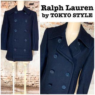 ラルフローレン(Ralph Lauren)のラルフローレン 希少 東京スタイル製 ピーコート ウールジャケット(ピーコート)
