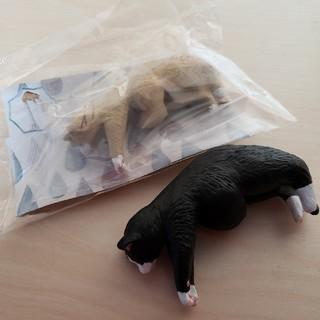 FELISSIMO - だらーん猫の傘タグ
