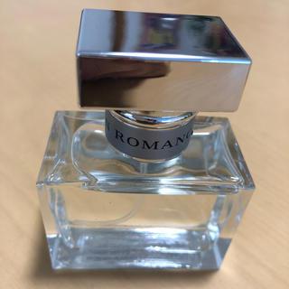 Ralph Lauren - ラルフローレン ロマンス 30ミリ ほぼ未使用❣️ 香水