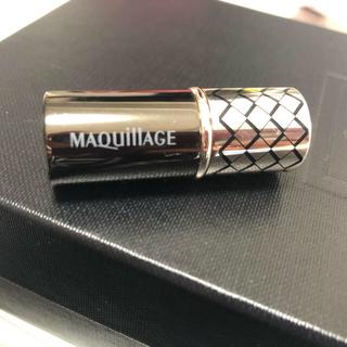 マキアージュ(MAQuillAGE)のマキアージュ ルージュミニOR202(口紅)