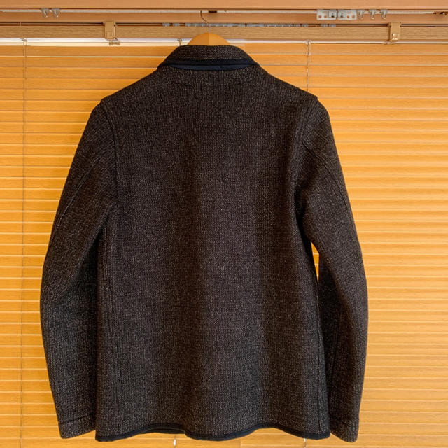 FULLCOUNT(フルカウント)のクリーニング済 ブラウンズビーチジャケット 38 メンズのジャケット/アウター(カバーオール)の商品写真