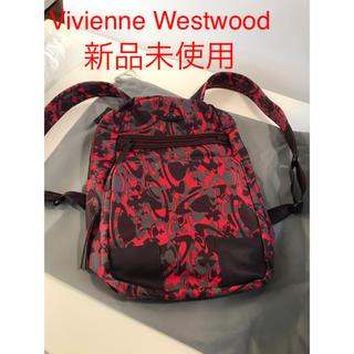 Vivienne Westwood - ヴィヴィアンウエストウッド リュック 新品未使用