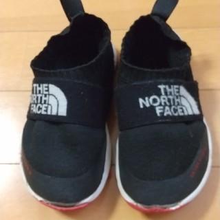 ザノースフェイス(THE NORTH FACE)のノースフェイス☆スニーカー17センチ(スニーカー)