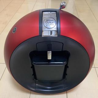 ネスカフェ ドルチェグスト ホームバリスタ 専用カプセル3個付(コーヒーメーカー)