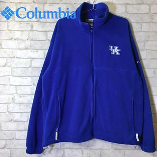 コロンビア(Columbia)の【Columbia】コロンビア フリースジャケット フリース /XL(その他)