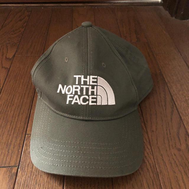 THE NORTH FACE(ザノースフェイス)のキャップ メンズの帽子(キャップ)の商品写真