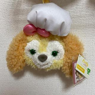 ダッフィー - クッキー パスケース ポーチ