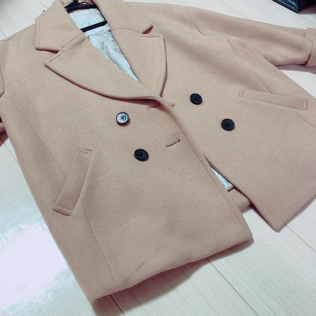 E hyphen world gallery(イーハイフンワールドギャラリー)のイーハイフン  コート レディースのジャケット/アウター(トレンチコート)の商品写真